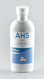 UK ALCOHOL HAND SANITISER 100