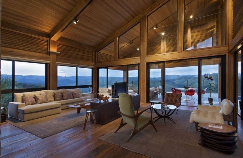 maison-contemporaine-bois-interieur