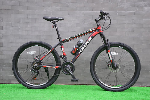 Huihuang | Size 27.5 | 21 Speed | Alloy Frame | Mountain Bike
