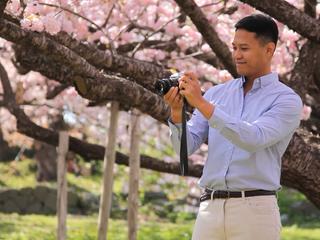 Join Kevin Lapeña as he takes youaround the wonderful island of Hokkaido, Japan.