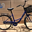 Thumbnail: Champion  | 24 x 1 3/8 |  Big Tubing Steel Frame | Lady's Bike