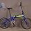 Thumbnail: Top Mega | 7 Speed | 26 Steel Frame | Folding Bike