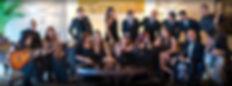 musicians by black tie entertainment