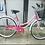 Thumbnail: Camille | 26 x 1 3/8  | Big Tubing Steel Frame | Lady's Bike