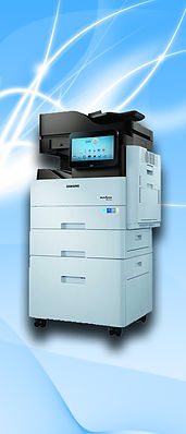 Copiadoras, multifunciones, impresoras