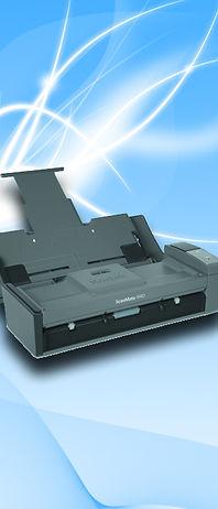 escaner (scanner)