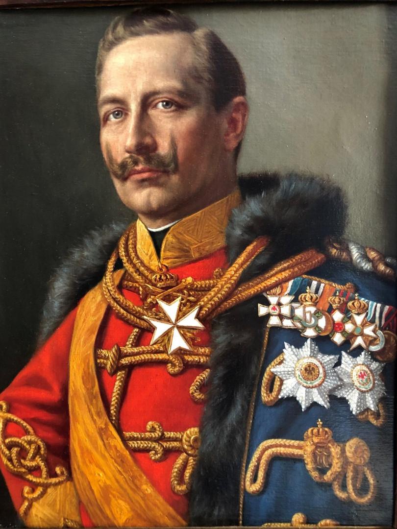 Guillaume II