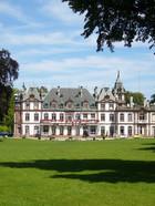 Chateau de Pourtalès