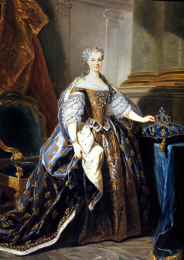 Le Reine de France