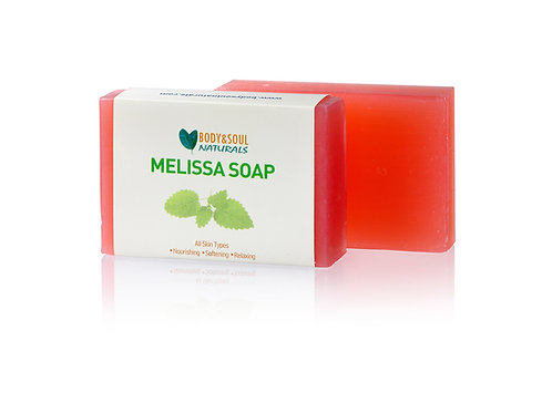 Melissa Soap