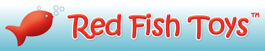 Red Fish Toys