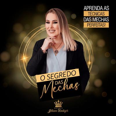 CURSO O SEGREDO DAS MECHAS