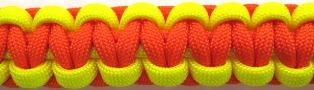 Neon Orange/Neon Yellow