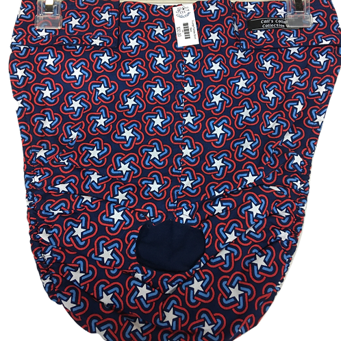 X-Large/Short Back Dignity Drawers (Panties/Britches)
