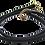 Thumbnail: Single strand show collar