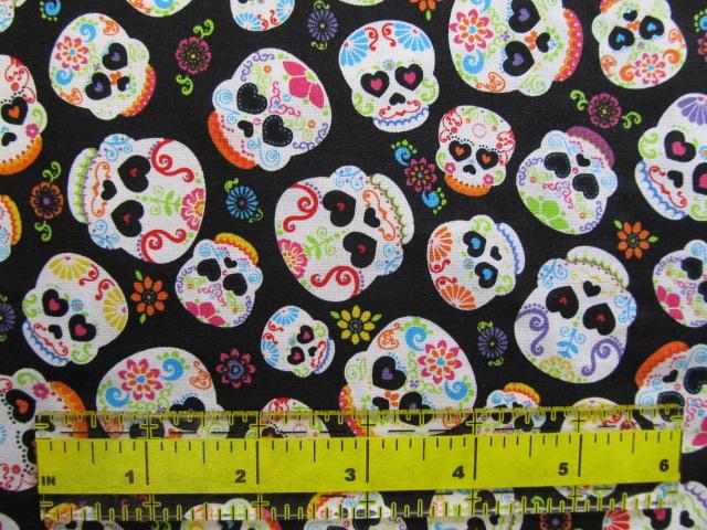 Small Sugar Skulls