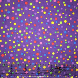 Purple Dot Fab