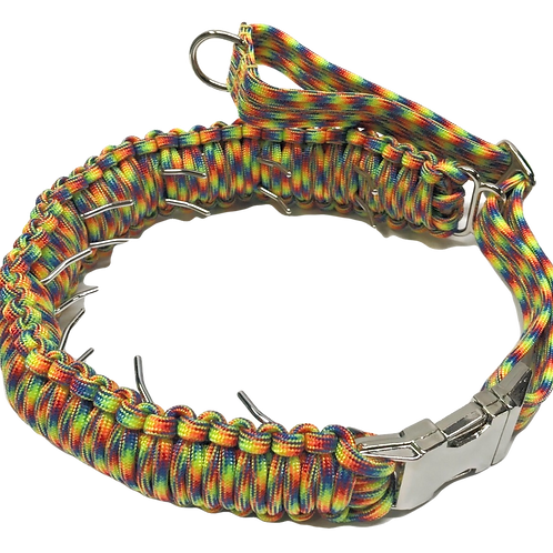More Limited Edition Easy-on Pinch Collars