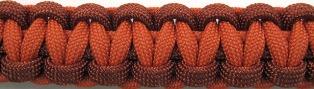 Orange/Rust