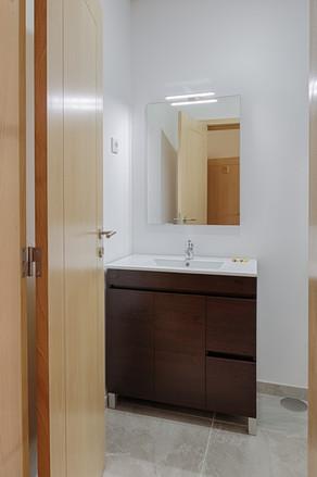 Quartos Cama Casal WC