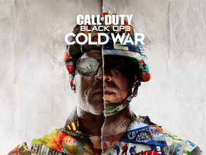 Call of Duty: Black Ops Cold War - Room Temperature at Best