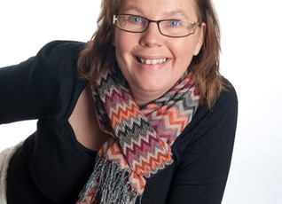 Laura Dijkhuizen; Appointed as (Assistant) Dean of School of Divinity