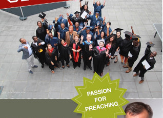 Open Day! Passion for Preaching