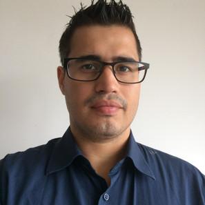 Wilson Bento, New Coordinator for the School of Divinity