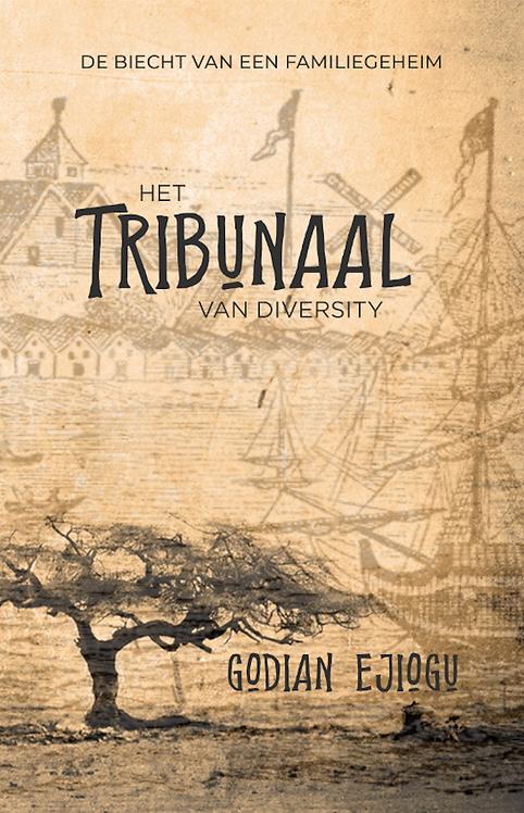 Het Tribunaal van Diversity : De biecht van een familiegeheim