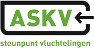 Collaboration with PAO/ASKV Steunpunt Vluchtelingen