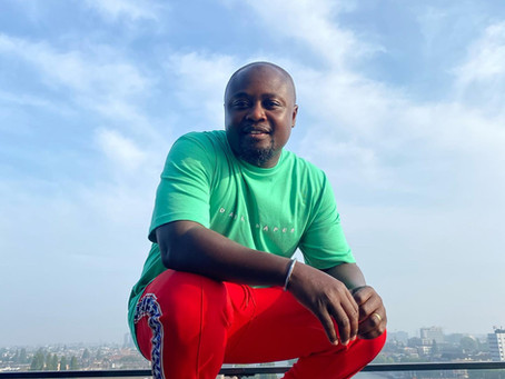 Tony Asante Appointed as Pastor at JCF