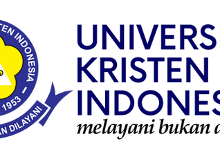 Joint Research Project with Christian University of Indonesia