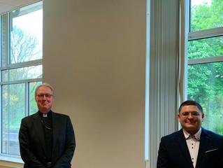 """Mgr. Dr. Gerard de Korte over mijn boek """"De Bijbel in de Bijlmer"""""""
