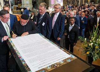 Nationale Synode: Samen met u, is mijn geloof compleet!