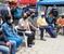 General Varela dialogó con moradores de parroquia Buenos Aires