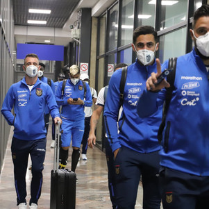 Resultados en eliminatorias favorecen a Ecuador