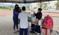Escasa asistencia a puntos de vacunación en Ibarra