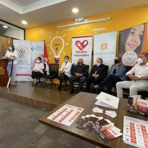 Consejo Cantonal de Salud presenta programa de reactivación de Ibarra