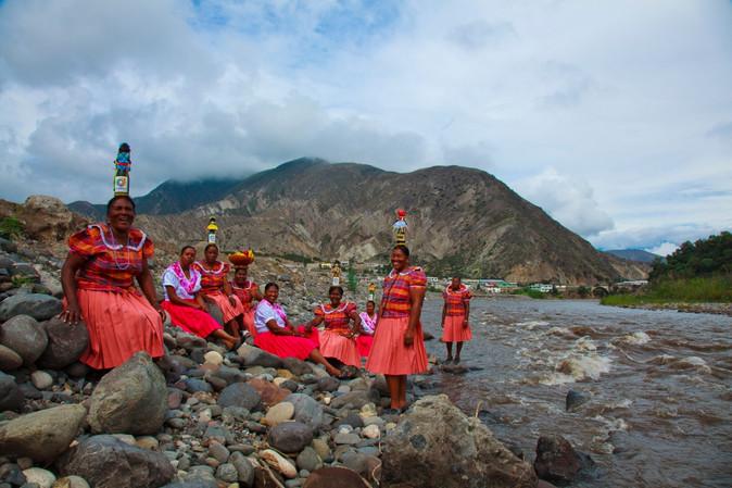 Turismo activo, una propuesta segura para este feriado en Ibarra