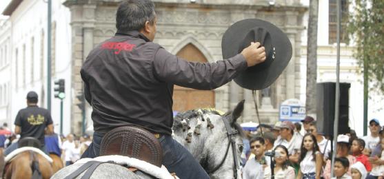 COE cantonal no autoriza realizar Cacería del Zorro