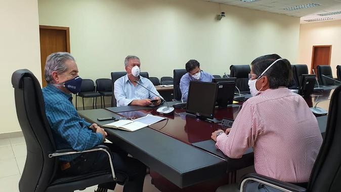 Hospital San Vicente de Paúl recibirá $140.000 por parte de Gobierno Central