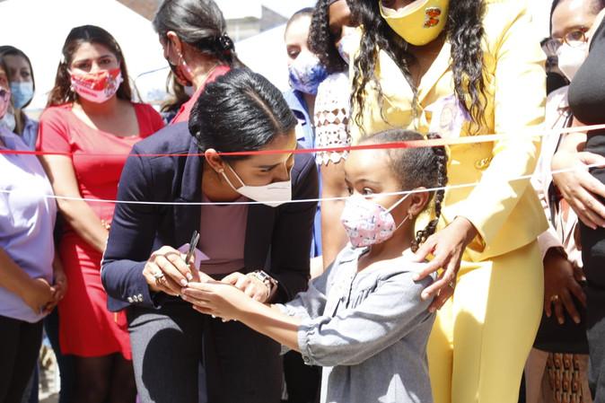 Ibarra cuenta con casa de acogida para mujeres víctimas de violencia