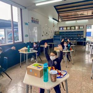 33 instituciones educativas autorizadas para retorno paulatino a clases en Imbabura