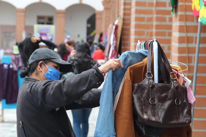 Ibarra le apuesta a la  economía circular