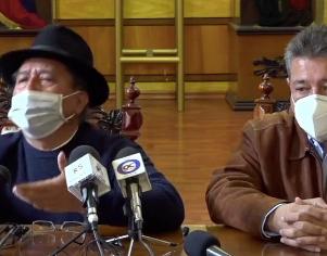 Otavalo, Ibarra y Cotacachi analizan retirarse de Movidelnor