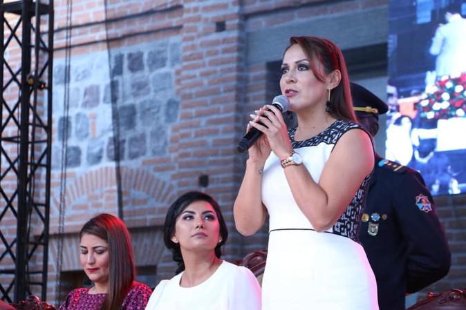 Concejal Tania Chamorro denuncia posible reparto y se aleja de Únete