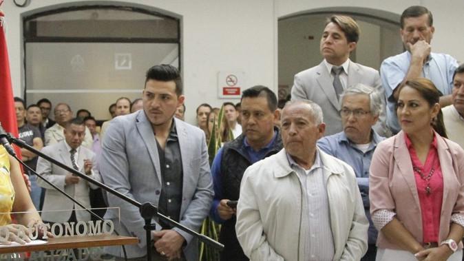 Vicealcalde de Ibarra realiza graves denuncias sobre gestión de actual alcaldesa