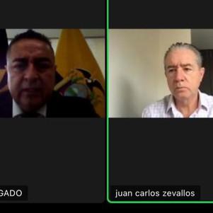 Alcaldes del país definen acciones sobre deuda del Gobierno Nacional y vacunas