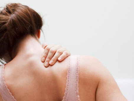 Alleviating Muscle Tension