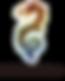 虹色音学館ロゴ